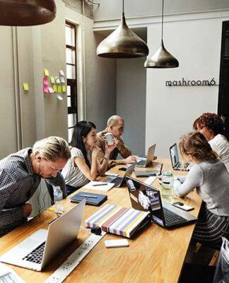 Biuro serwisowane czy coworkingowe