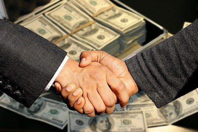 biznes, finanse, pieniądze,