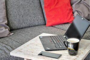home office,  praca zdalna, praca w domu, Copywriter, programista, grafik, prowadzenie bloga