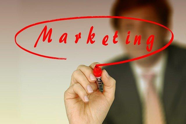 marketing, biznes