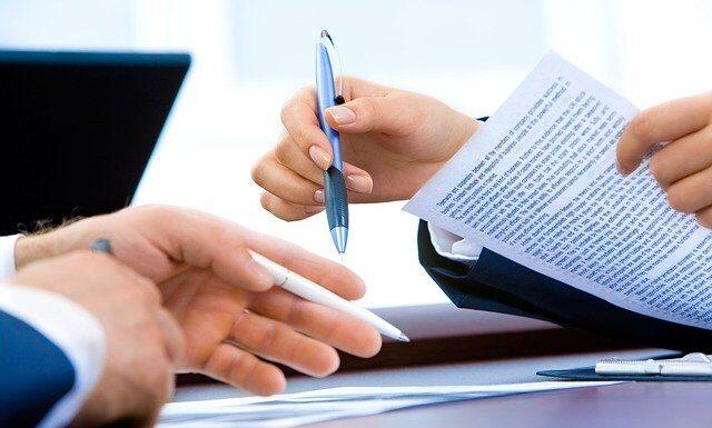 umowa, zatrudnienie