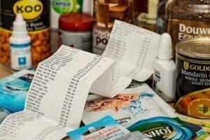 ceny, inflacja, finanse