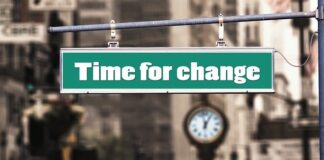 zmiana, restrukturyzacja, biznes
