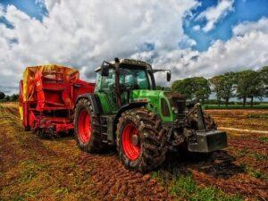 rolnictwo, praca, biznes